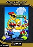 - 51XY40Z0B0L - Simpsons – Hit & Run [Bestseller Series]