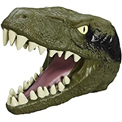 Jurassic World - Máscara para disfraz de adulto (B1510)