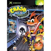 Crash Bandicoot - Wrath of Cortex [ Xbox ] [import anglais]