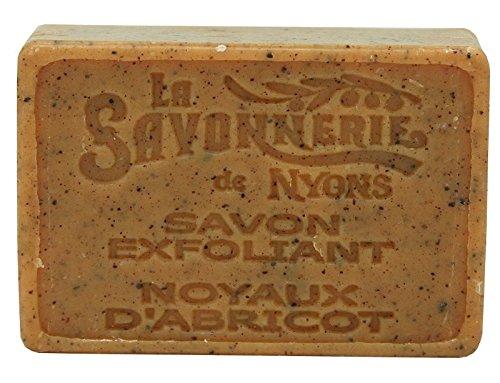 La Savonnerie de Nyons Peeling apricot Kernel 100Gramm, Multi/Farbe, eine Größe -