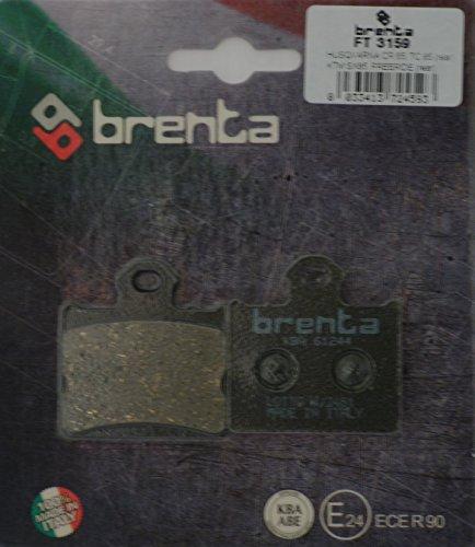 Brenta Pastiglie Freno Organiche Moto per Husqvarna CR 65,TC 85, KTM SX 85, E-SM F