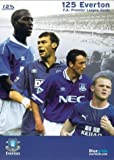 Everton Fc: 125 Everton F.A. Premier League Goals [DVD]