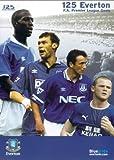 Everton Fc: 125 Everton F.A. Premier League Goals [DVD] - Puma - amazon.co.uk