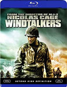 Windtalkers [Blu-ray] [2002] [US Import]