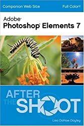 Photoshop® Elements 7: After the Shoot