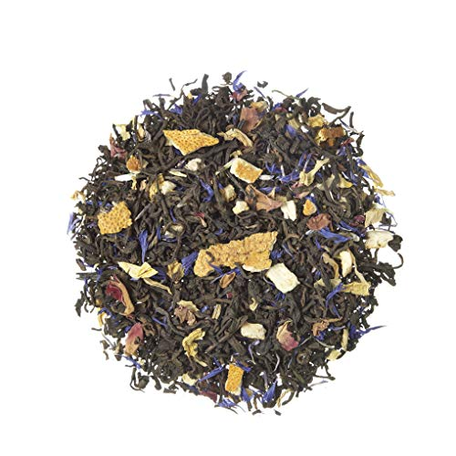 TEA SHOP - Te rojo Pu Erh - Gracia Blend Red - Tes