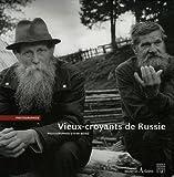 Vieux-croyants de Russie