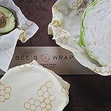 Bee's Wrap Starter Set (S, M, L)