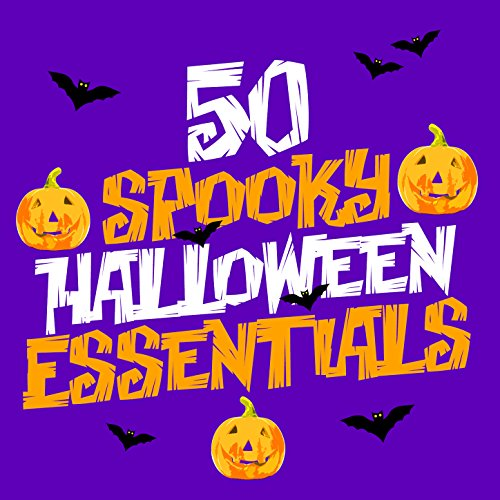 50 Spooky Halloween Essentials