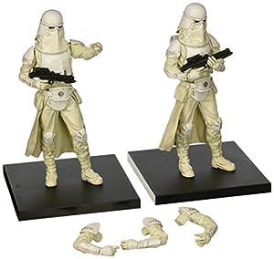 Kotobukiya Figura Estatua Star Wars ARTFX SNOWTROOPERS 19 CM
