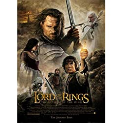 empireposter - Lord Of The Rings - One Sheet - Größe (cm), ca. 64x90 - Poster, NEU - Beschreibung: - Filmposter Kino Movie Herr der Ringe Fantasy -