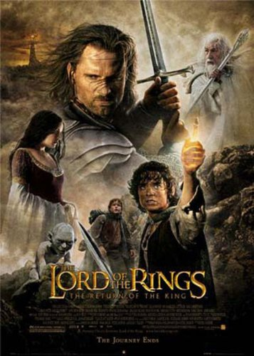 Empireposter-Lord-Of-The-Rings-One-Sheet-Gre-cm-ca-64x90-Poster-Filmposter-Kino-Movie-Herr-der-Ringe-Fantasy