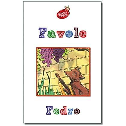 Favole - Edizione Completa 102 Favole (Ragazzi In Fermento Vol. 11)