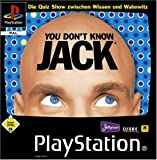 You don't know Jack -