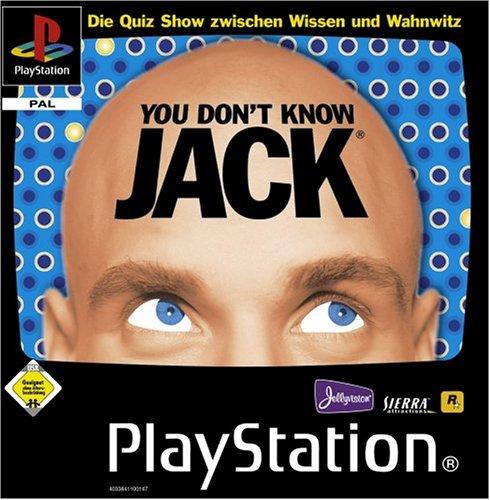(Jack-jack-unglaublich)