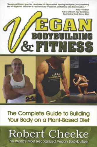 Vegan Body Building & Fitness (English Edition) de [Cheeke, Robert]