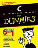 Best For Dummies Ecommerce Softwares - C All-in-One Desk Reference For Dummies Review