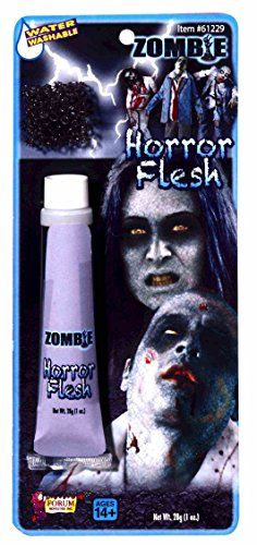 Forum Novelties Inc. Forum Novelties Inc Zombie Horror Flesh Makeup 1 (Make Zombie Up Flesh)