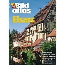 HB Bildatlas Elsass