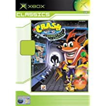 Crash Bandicoot: The Wrath Of Cortex (Xbox Classic) [import anglais]
