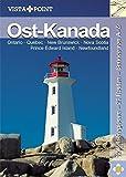 Ost-Kanada (Vista Point Reiseführer)