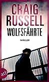 Wolfsfährte: Thriller (Jan-Fabel-Serie, Band 2)