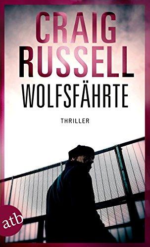 Russell, Craig: Wolfsfährte