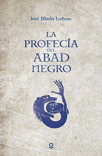 La Profecía Del Abad Negro descarga pdf epub mobi fb2
