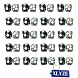 Xlyze 20set Carb Carburateur diaphragme Joint pour Briggs & Stratton 795083 495770 95900 96900 98900 3 5500-series vertical moteurs d'artisanat Spm214686423