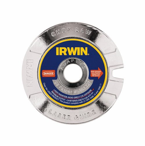 Irwin Industrial Tools 3061002 Abrasive Chop Saw Laser Guide by Irwin Tools