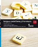 Lengua castellana y literatura. 1 ESO. Savia. Andalucía