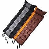 Kottle Portable gespleißt selbstaufblasende Matte