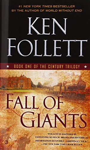 Fall of Giants (The Century Trilogy, Band 1)