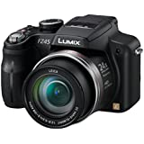Panasonic Lumix DMC-FZ45EFK ( 14.5 Megapixel,24 -x opt. Zoom (3 Zoll Display) )