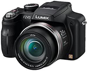 panasonic lumix dmc fz45 digital bridge camera 14 camera photo. Black Bedroom Furniture Sets. Home Design Ideas