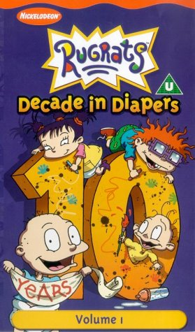 rugrats-decades-in-diapers-vhs