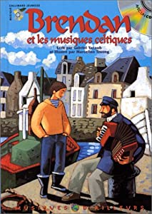"""Afficher """"Brendan et les musiques celtiques"""""""