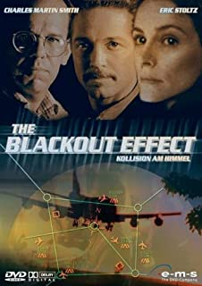 Kollision am Himmel - The Blackout Effect