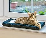Karlie KITTY COSY Fensterbankauflage, für Hunde und Katzen