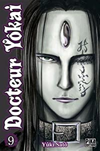 Docteur Yôkai Edition simple Tome 9