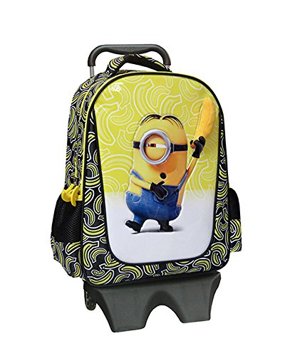 Minions, Gru Despicable Me MC-33-MN Kinder-Rucksack