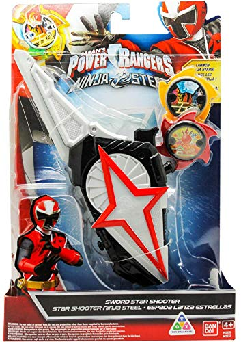 hooter Ninja Steel Blau ()