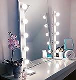 Schminktischlampen – Hollywood Spiegelbeleuchtung – Beleuchtung für Makeup Schrank - Beauty light
