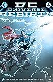 DC Rebirth Omnibus HC