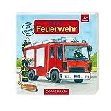 Meine allerliebsten Fahrzeuge - Bei der Feuerwehr