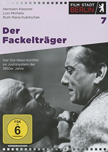 "Der Fackelträger - \""Film Stadt Berlin 7\"""