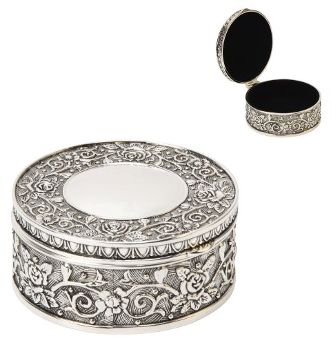 high-quality-silver-plated-circular-jewellery-box-by-haysom-interiors