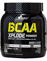 OLIMP SPORT NUTRITION BCAA Xplode Orange 500 g