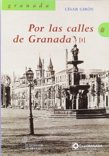 Por las calles de Granada