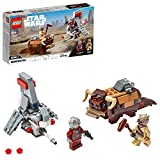 LEGO 75265 - T-16 Skyhopper vs Bantha Microfighters, Star Wars, Bauset